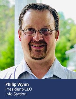 Philip Wynn